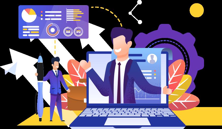 L&A Communication, une agence web pour vous assurez une visibilité maximale