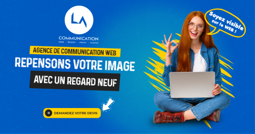 Creation de site web Lyon